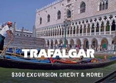Trafalgar Deal