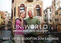 Picture Perfect Deals – Save up to $2,000 on 2018 Sailings!