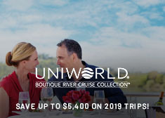 Avoya Advantage Exclusive – Save up to $5,400 on 2019 Sailings!