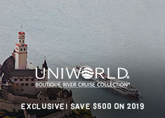 Avoya Advantage Exclusive – Save up to $4,100 on 2019 Sailings!