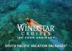 Tahiti Airfare and Hotel Packages!*