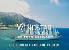 Windstar Cruises Deal