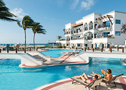 Save up to 70% PLUS Bonuses on Mexico and Caribbean Playa All-Inclusive Resorts!