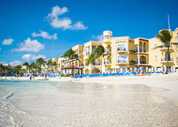Save up to 65% PLUS Bonuses on Mexico and Caribbean Playa All-Inclusive Resorts!