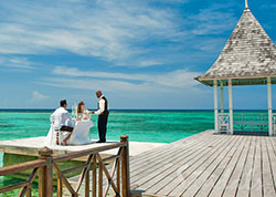 Year-Round Savings at Sandals All-Inclusive Resorts!