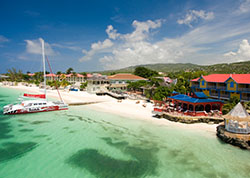 Free Catamaran Sunset Cruise PLUS Free Private Candlelight Dinner at Sandals All-Inclusive Resorts