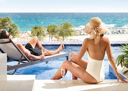 Save up to 65% PLUS Bonuses on Mexico and Caribbean All-Inclusive Playa Resorts!