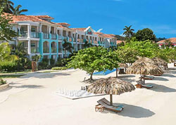 Save up to 65% PLUS up to $1,000 Instant Credit on Sandals All-Inclusive Resorts!