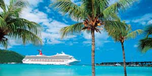 Carnival Cruises Deal