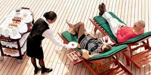Cunard Deal