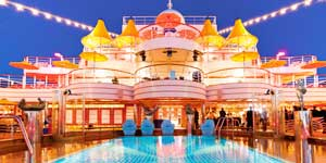 Avoya Advantage Exclusive – Buy One Get One up to 50% Off Cruise Fares PLUS Free 4-Night Resort Stay!