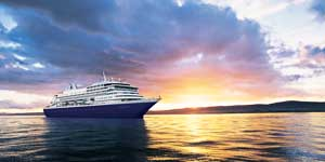 Ready, Set, Sail – Free Gratuities, up to $300 Free Onboard Credit and More!