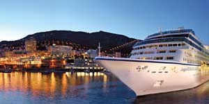 Travel the World with Oceania's Exciting New 2020 Sailings!