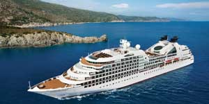 Set Sail Event – Free Upgrades, up to $1,000 Free Onboard Credit, up to $2,000 Air Credit PLUS More!