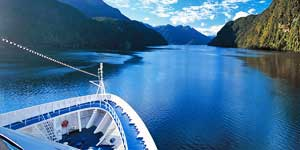 Up to Free Airfare on 2018-2021 Sailings!