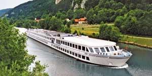 Uniworld River Cruises Deal