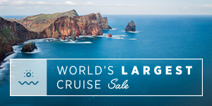Best Deals on Favorite Destinations During our Exclusive World's Largest Cruise Sale!