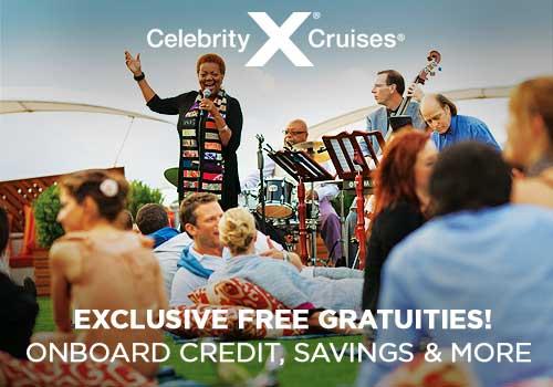 Avoya Advantage Exclusive – Free Gratuities, Free Onboard Credit, Free Beverage Package, Free 4-Night Resort Stay PLUS More!
