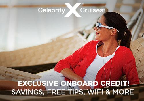 Avoya Advantage Exclusive – Free Gratuities, Free Onboard Credit, Free Beverage Package, Free Unlimited Internet, Kids Sail Free PLUS More!