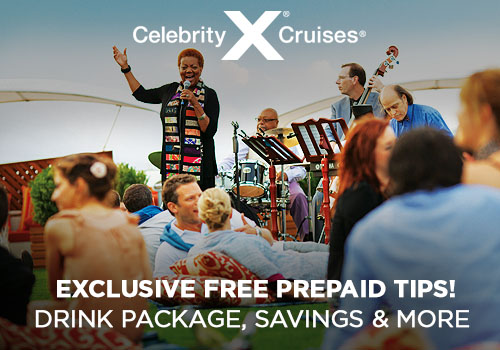 Avoya Advantage Exclusive – Free Gratuities, Free Onboard Credit, Free Beverage Package PLUS More!