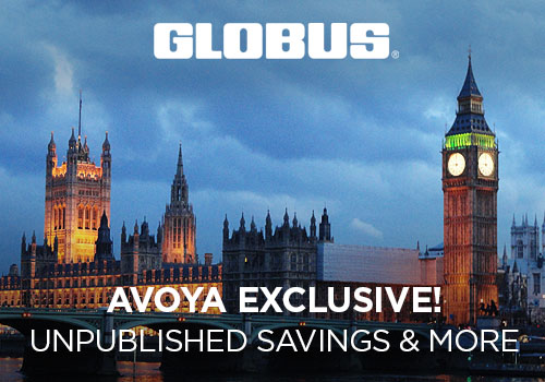 Avoya Advantage Exclusive – Huge Savings on Top Escorted Tours!