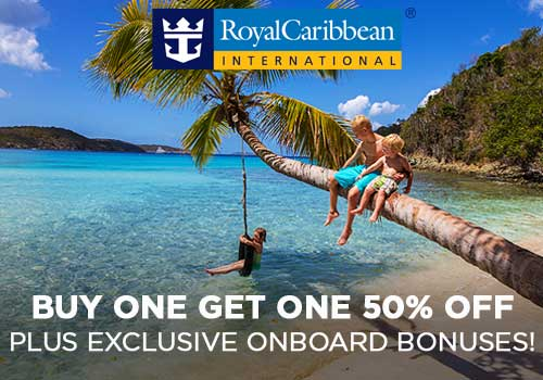 Avoya Advantage Exclusive – Up to $500 Free Onboard Credit, Buy One Get One 50% Off Cruise Fares, up to $100 Instant Savings PLUS More!
