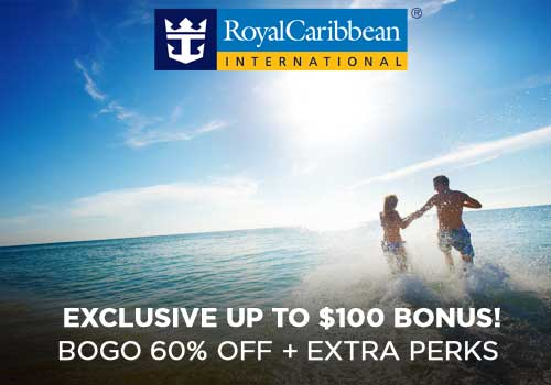 Avoya Advantage Exclusive – Up to $200 Free Onboard Credit, Free Spa Treatment, Buy One Get One 60% Off Cruise Fares PLUS More!