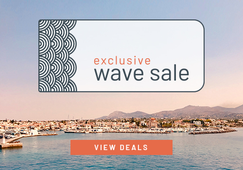 Check Out Our Amazing Wave Sale Offers!