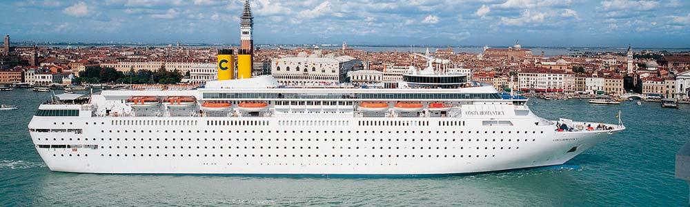 Costa Deliziosa Costa Cruises Avoya Travel