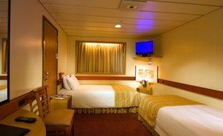 Carnival Elation Carnival Cruises Avoya Travel - Elation cruise ship rooms
