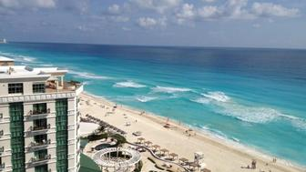 Get the inside scoop on Cancun from one of our editors!