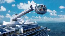NEW SHIP ALERT! Quantum of the Seas – Coming Soon
