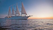 Luxury Spotlight: Small Ship Yacht Cruises