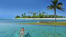 Top Pick Fall 2014 Tropical Escapes