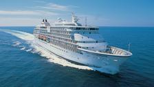 Regent World Cruise Now Open for Bookings!