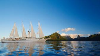 Secrets of the South Pacific Onboard Windstar Cruises