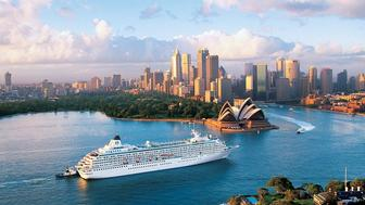 TOP 3: Best All-Inclusive Luxury Cruise Lines