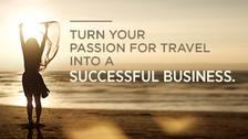 Turn Your Passion For Travel Into A Successful Business
