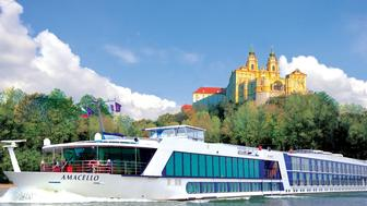 Just Released River Cruises: New Ship + 50 Wine Cruises!