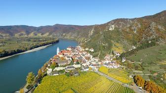 Top 3: Best 2017 River Cruises from AmaWaterways