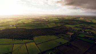 In The Spirit of St. Patrick's Day: Discover Ireland!
