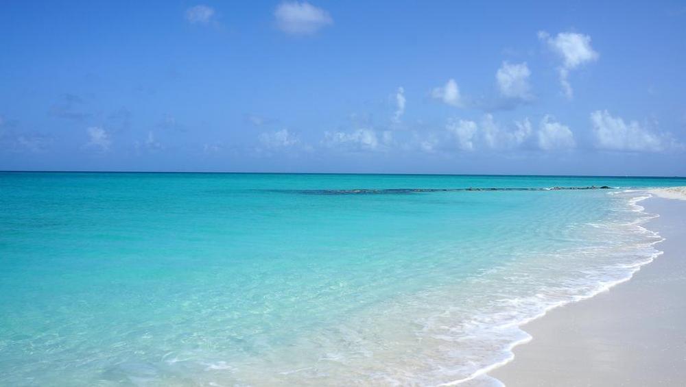 Top 5 Relaxing Beach Getaways
