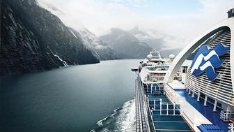 How to Plan the Best Alaska Trip with Princess Cruises
