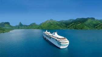 Top 3 Luxury Cruise Lines & Deals for 2018