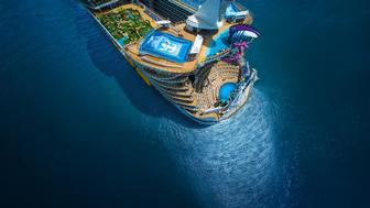 Royal Caribbean's Symphony of the Seas: What You Need to Know