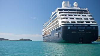 5 Reasons to Cruise with Azamara