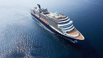 5 Reasons to Cruise with Holland America