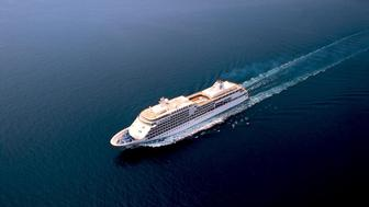 New Changes Coming to Silversea's Silver Spirit