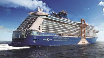 Top 5 Celebrity Cruise Ships to Experience this Year