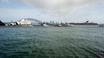 New Carnival Cruises Australia Updates Just Announced!